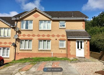 Thumbnail 2 bed flat to rent in Lindsayfield, East Kilbride
