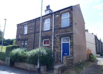 Thumbnail 1 bed end terrace house for sale in Ealand Road, Batley, West Yorkshire