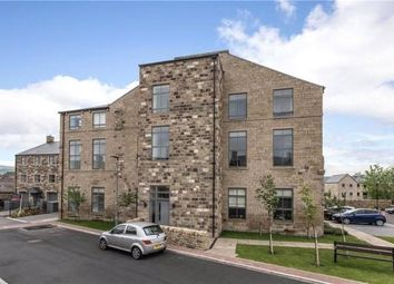 Thumbnail 1 bed flat for sale in Harwal Mill, Harwal Gate, Silsden, Keighley