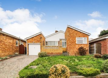 2 bed detached bungalow for sale in Godwin Close, Bromham, Bedford MK43