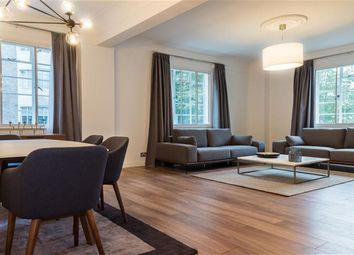 Thumbnail 4 bedroom flat to rent in Albion Gate, Albion Street, Hyde Park, London