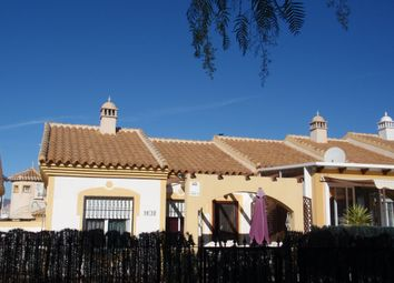 Thumbnail 2 bed detached house for sale in Country Club Urbanization, Mazarrón, Murcia, Spain