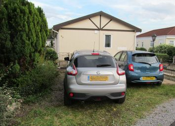 Thumbnail 2 bed mobile/park home for sale in Fell View Park (Ref 5433), Gosforth, Cumbria
