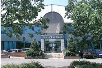 Thumbnail Office to let in Gillette Way, Reading