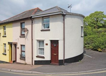 Thumbnail 1 bed cottage to rent in Rea Barn Road, Brixham