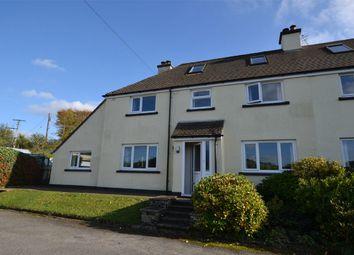 Thumbnail 3 bed semi-detached house for sale in Bratton Fleming, Barnstaple, Devon