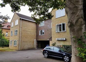 Thumbnail 2 bed flat for sale in Hernes Road, Summertown, Oxford