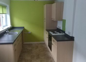 Thumbnail 2 bed end terrace house to rent in St. Bernard Road, Stockton-On-Tees