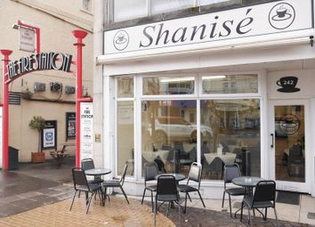 Thumbnail Restaurant/cafe for sale in Shanise, 242 Whitley Road, Whitley Bay