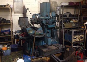 Thumbnail Industrial for sale in Bradford BD4, UK