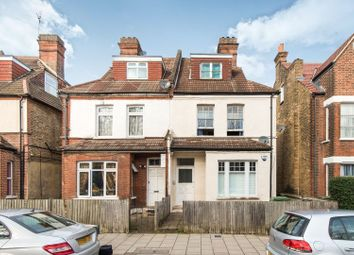 Thumbnail 4 bed flat for sale in Leigham Vale, Streatham / West Norwood