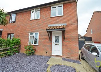 Thumbnail 3 bedroom semi-detached house to rent in Rettendon Close, Rayleigh