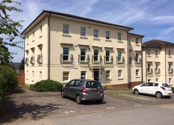Thumbnail 2 bed flat for sale in Yorkley Road, Cheltenham