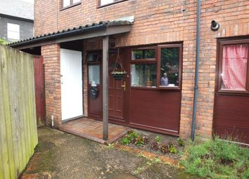 Thumbnail 1 bed maisonette to rent in Marshall Drive, Hayes, Middlesex