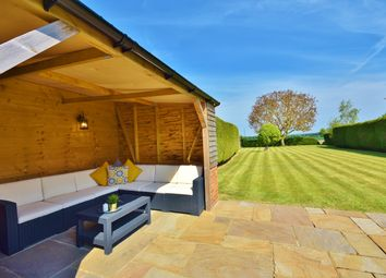 Thumbnail 4 bed detached bungalow for sale in New Road, East Hagbourne, Didcot