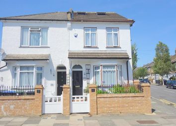 Thumbnail 4 bed property for sale in Glenville Avenue, Enfield