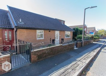 Thumbnail 1 bed bungalow for sale in Mottram Street, Horwich, Bolton