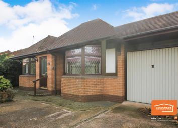 Thumbnail 2 bed detached bungalow to rent in Church Road, Brownhills, Walsall