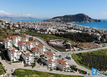 Thumbnail Apartment for sale in Alanya West, Antalya, Turkey