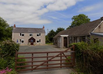 Thumbnail 3 bed detached house to rent in Stoneleigh, Ambleston, Haverfordwest