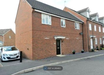 Thumbnail 2 bed flat to rent in Widdowson Road, Long Eaton