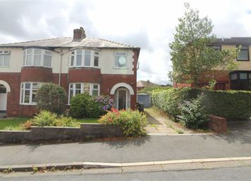 Thumbnail 3 bedroom semi-detached house for sale in Limefield Road, Bolton