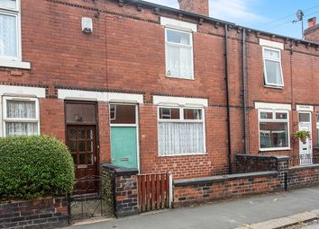 Thumbnail 2 bed terraced house for sale in Lower Oxford Street, Castleford