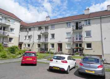 Thumbnail 2 bed flat for sale in Melville Park, Calderwood, East Kilbride