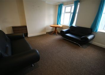 Thumbnail 2 bed flat to rent in Windermere Avenue, Wembley, Middlesex