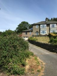 Thumbnail 1 bedroom flat to rent in Brantholme, Danes Road, Staveley, Cumbria