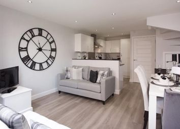 "Thumbnail 4 bed semi-detached house for sale in ""Hawley"" at Waterpark Drive, Liverpool"