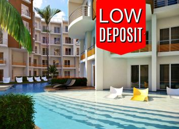 Thumbnail Studio for sale in Apartment In Aqua Palms Resort - Low Deposit & Receive Keys 2018, Egypt