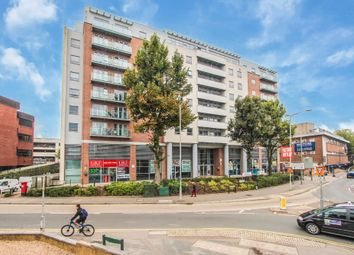 Thumbnail 2 bed flat for sale in Wilmington Close, Watford