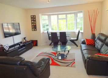 Thumbnail 2 bed flat to rent in Merrion Avenue, Stanmore, Middlesex