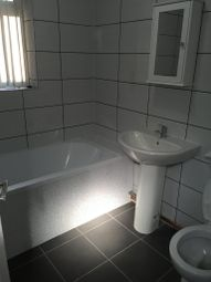Thumbnail 1 bed flat to rent in Freehold Street, Coventry