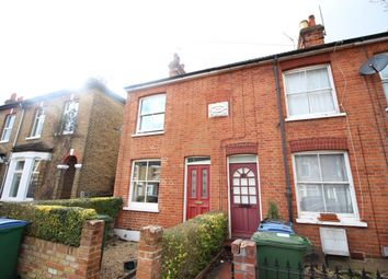 Thumbnail 2 bed property to rent in Nascot Street, Watford