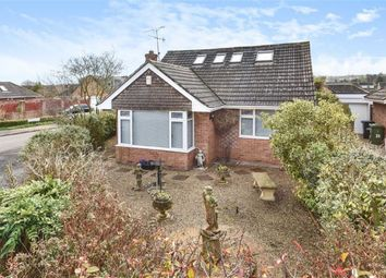 Thumbnail 4 bed detached bungalow for sale in Maskeleyne Way, Wroughton, Swindon