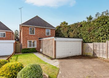 Thumbnail 4 bed detached house for sale in Farnaby Road, Shortlands, Bromley