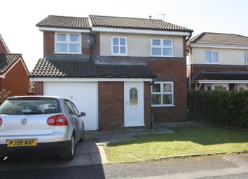 4 bed detached house for sale in Priorsgate, Heaton With Oxcliffe, Morecambe LA3
