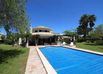 Thumbnail 4 bed villa for sale in Vila Sol, Quarteira, Loulé Algarve