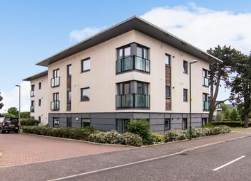 Thumbnail 2 bed flat for sale in Burnbrae Drive, East Craigs, Edinburgh