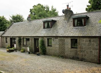Thumbnail 4 bed detached house for sale in Stittenham Cottage, Ardross, Alness