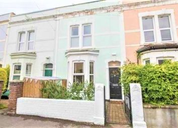 Thumbnail 2 bed terraced house for sale in Northcote Street, Easton