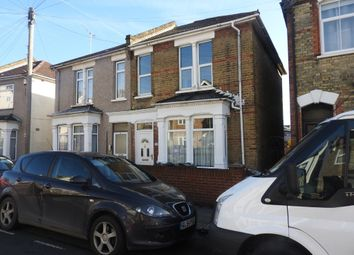 Thumbnail 3 bed semi-detached house to rent in Junction Road, Dartford