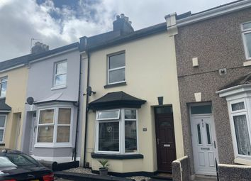 2 bed terraced house for sale in Fleet Street, Keyham, Plymouth PL2