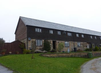 Thumbnail 2 bed property to rent in Easthampton, Shobdon, Leominster