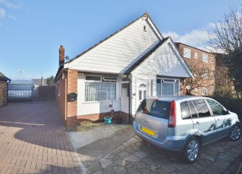 Thumbnail 4 bed detached bungalow for sale in Cloes Lane, Clacton-On-Sea
