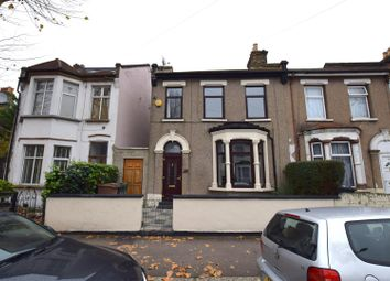 Thumbnail 4 bed end terrace house for sale in Calderon Road, London
