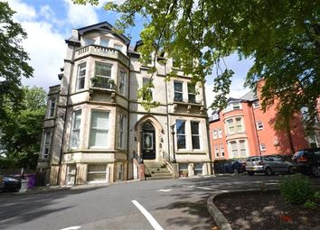 3 bed flat for sale in Aigburth Drive, Aigburth, Liverpool L17