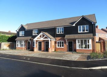 Thumbnail 2 bedroom flat to rent in 48 Curlew Meadows, Baschurch, Shrewsbury